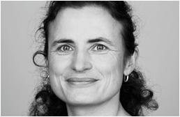 Barbara Kopp Iyengar Yoga Lehrerin
